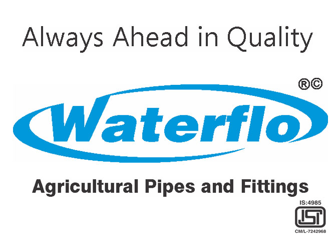 Agricultural Pipes and Fittings